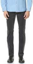 Vince 718 Slim Taper 5 Pocket Corduroy Pants