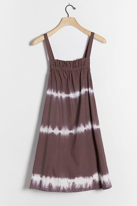 Othilia Bissa Tie-Dye Swing Dress