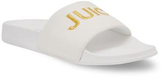 Juicy Couture Wiggles 2 Women's Slide Sandals