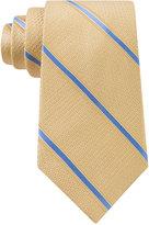 MICHAEL Michael Kors Men's Cobblestone Stripe Classic Tie