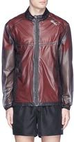 2XU 'GHST' performance windbreaker jacket