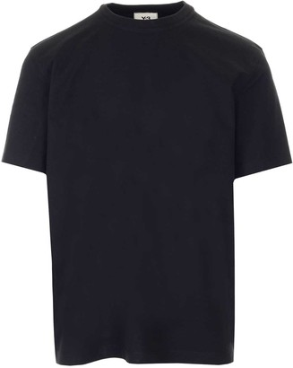 Y-3 Back Logo T-Shirt