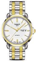 Tissot Automatic Watch Iii, 40mm