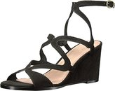 Chinese Laundry Women's Radical Micro Sue Wedge Sandal