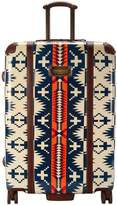 "Pendleton National Park Collection Spider Rock 25"" Expandable Upright Spinner"