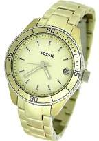 Fossil Stella Mini Aluminum - Champagne Women's watch #ES2902