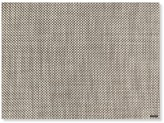 Chilewich Basketweave Place Mat, Oyster