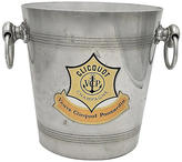 One Kings Lane Vintage Clicquot Veuve French Champagne Bucket