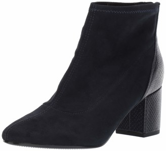Bandolino Footwear Women's LOUNA Ankle Boot