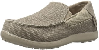 Crocs Boy's Santa Cruz II GS Loafer