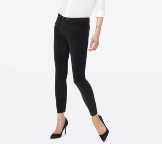 NYDJ Ami Skinny Stretch Velvet Jeans