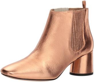 Marc Jacobs Women's Rocket Chelsea Boot White 35 M EU (5 US)