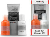 Anthony Logistics For Men Face 101 Kit