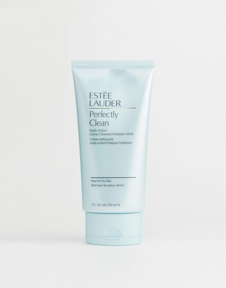 Estee Lauder Perfectly Clean multi-action creme cleanser 150ml