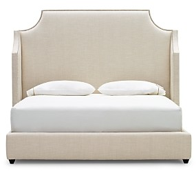 Mirabelle Mitchell Gold Bob Williams Tall King Bed