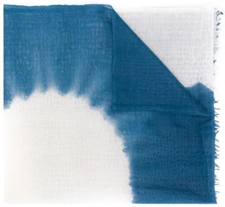 Suzusan Hand Woven Cashmere Shawl