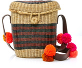 Sophie Anderson Flores Striped Tote