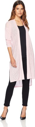 Jones New York Women's Open Front Light Weight Cardi