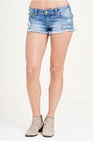 True Religion Joey Cutoff Womens Shorts