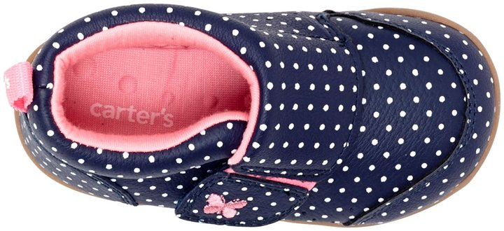 Carter's Every Step Eve Stage 3 (Infant) - Navy-5 Infant