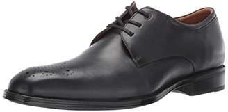 Florsheim Men's Allis Comfortech Medallion Toe Oxford Dress Shoe