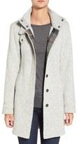 Barbour 'Millfire' Knit Jacket