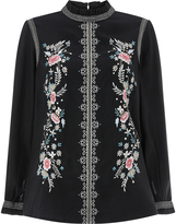 Monsoon Alyona Embroidered Top