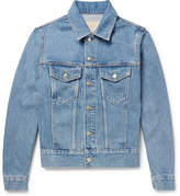 Sandro Denim Jacket