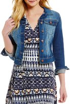 Jessica Simpson Jeanswear Pixie Denim Jacket