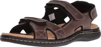 Dockers Mens Newpage Sporty Outdoor Sandal Shoe