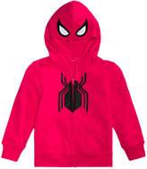 Spiderman Hoodie, Little Boys (4-7)