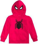 Spiderman SPIDER MAN Hoodie, Toddler Boys (2T-5T)