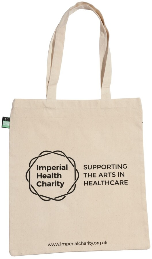 Thumbnail for your product : Plinth - David Shrigley Creative Health Tote Bag Culture