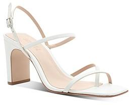 Schutz Amaia Strappy High-Heel Dress Sandals