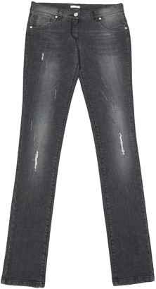 MISS GRANT Denim pants