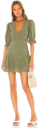 Majorelle Adam Mini Dress