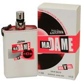 Jean Paul Gaultier Madame Rose 'N' Roll by for Women Eau De toilette Spray, 1.6-Ounce/50ml