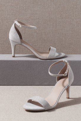 BHLDN Kelley Heels