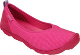 Crocs Women's Duet Busy Day Mesh Flat