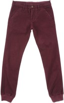 Sun 68 Casual pants - Item 36837870