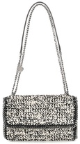 Stella McCartney Falabella cotton shoulder bag