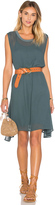 Lacausa Sleeveless Mini Dress with Slip
