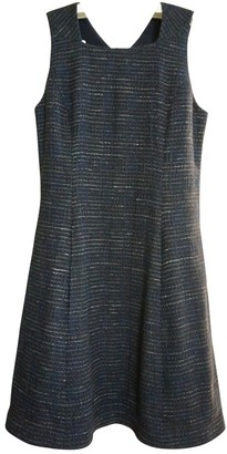 Theyskens' Theory Multicolour Tweed Dress for Women