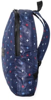 Marc by Marc Jacobs Morris Star Packable Backpack