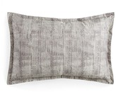 Kelly Wearstler Canyon King Sham