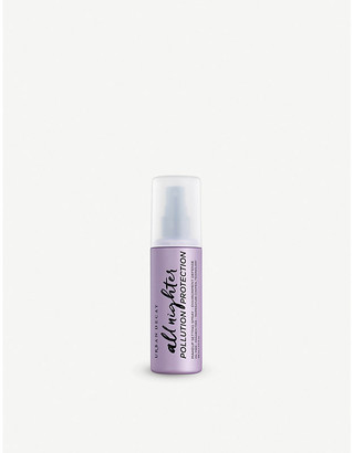 Urban Decay All Nighter Pollution Protection Environmental Defence Make-Up Setting Spray 118ml