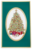 MASTERPIECE Decorated Tree Holiday Cards, Set of 6