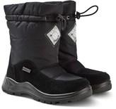 Naturino Varna Black Snow Boots