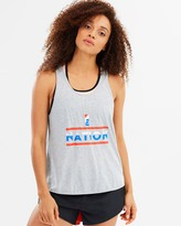P.E Nation Jump The Gun Tank