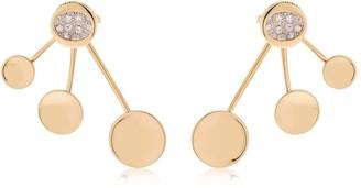 Antonini Atolli 3 Elements Earrings